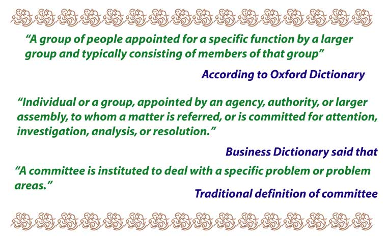 definition_of_committee