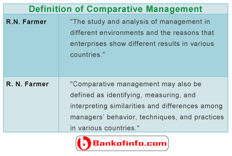 definition_of_comparative_management