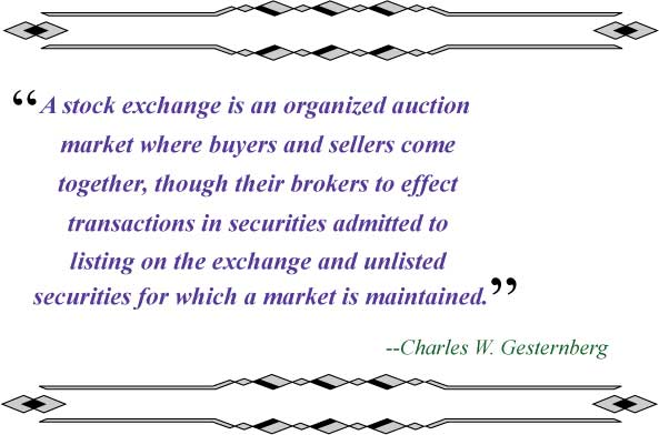 definition_of_stock_exchang