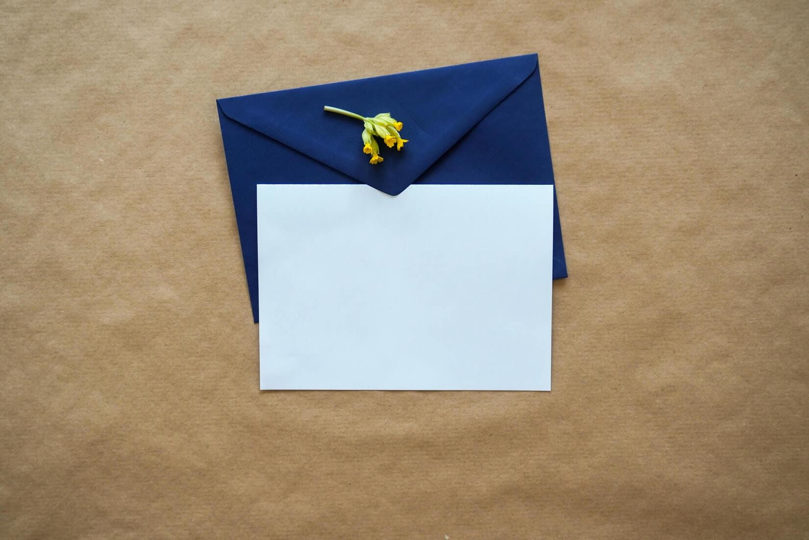 Birthday letter sample