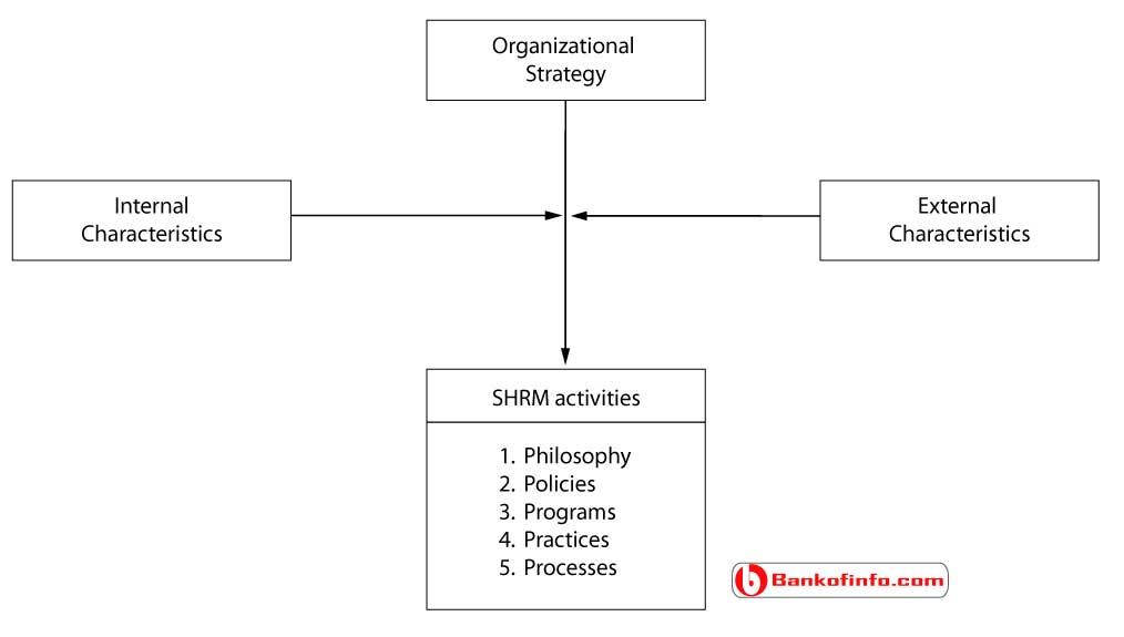 5 Ps of Strategic Human Resource Management