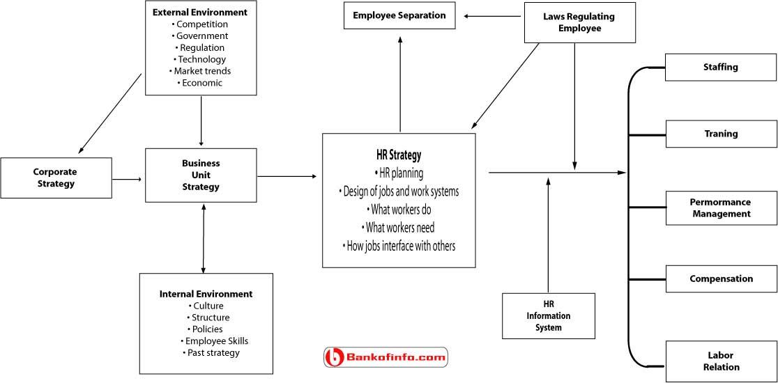 Models of strategic human resource