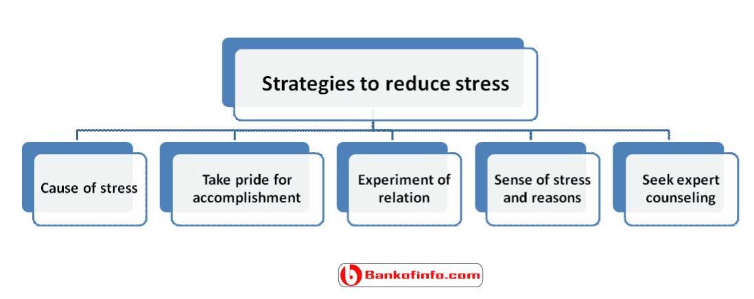 various_strategies_to_reduce_stress