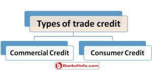 types of trade credit